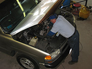Give your car a tune-up at Dick's Auto Service, Inc. of Clinton, MD