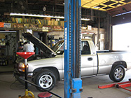 You can depend on honest service at Dick's Auto Service of Clinton, MD